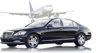 Airporttransfer Zurich